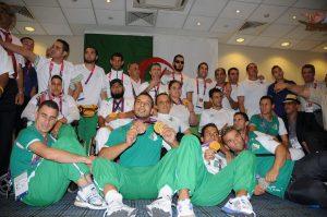 14ème  jeux Paralympiques de Londres 2012