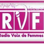 Interview de M. AZOUZ à la radio «Voix de Femmes»