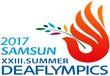 Deaflympics-2017-Samsun