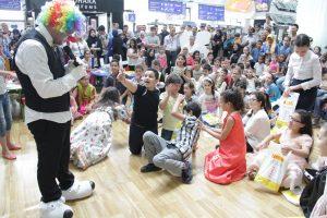 Journée Internationale de l'Enfant – 1er juin 2017