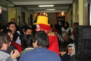 le Clown 9