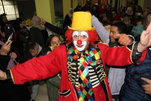 le Clown 8