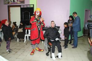le Clown 10