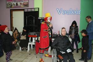 le Clown 4