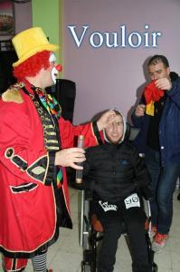 le Clown 3
