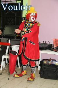 le Clown 5