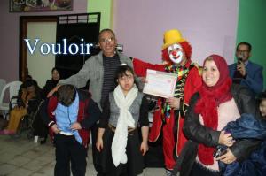 le Clown 2
