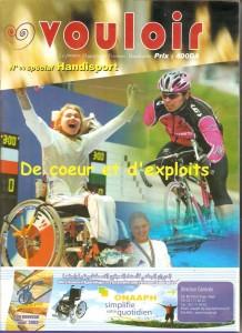 003 - Handisport n°03