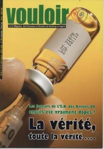096 - N96 Janvier - Février 2011 Francais