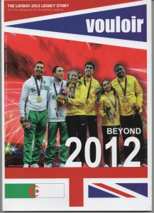 108 - Handisport N°108 Septembre - Octobre 2012